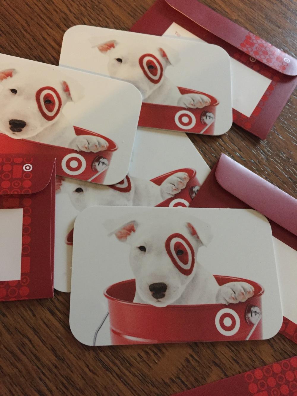 target-cards