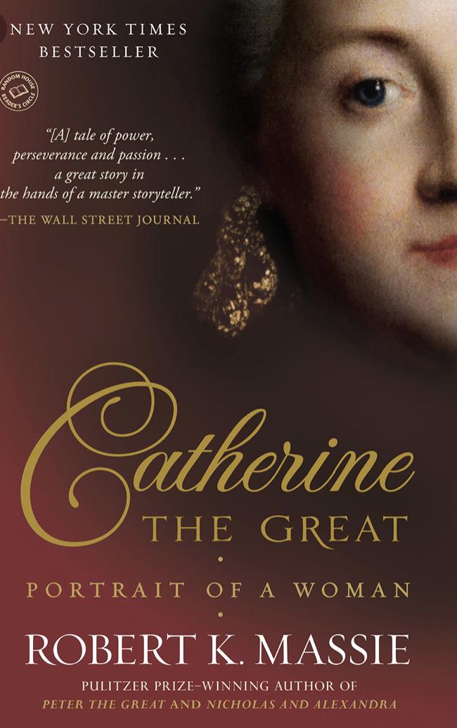 CatherinetheG